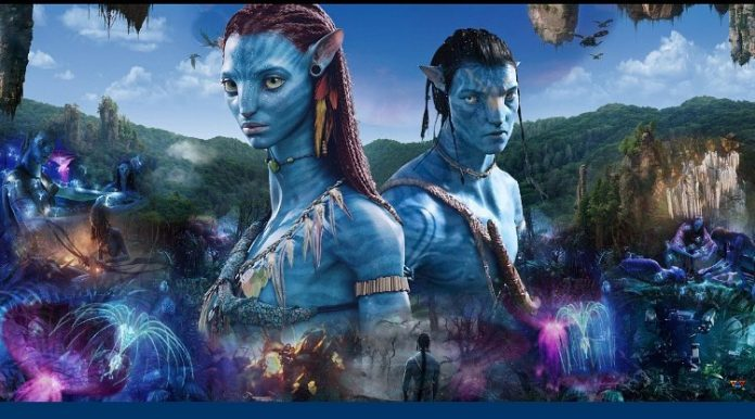 James Cameron and Jon Landau land in New Zealand for 'Avatar' reboot