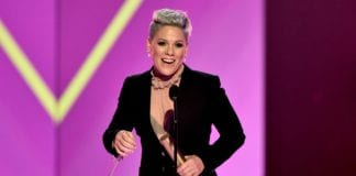 Pink Claims It Was 'The Most Physically And Emotionally Exhausting Experience' To Fight COVID-19 With Son Jameson'