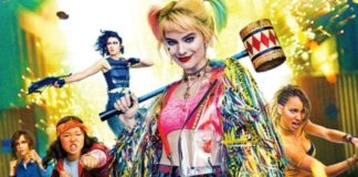 Birds Of Prey: Here's Everything We Know About The Sequel