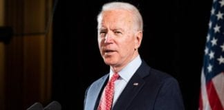 "Biden Apologizes For Saying Black Voters ""Are Not Black"" If They Are Undecided Between Him And Trump"