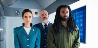 Snowpiercer On Netflix? To Watch Or Not To Watch? Review